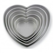 Heart Shaped Cake Pan 20cm