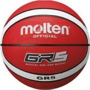 Баскетболна топка BGR5-RW - Molten, 4323002583