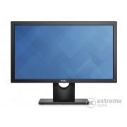 "Monitor Dell E2216H 21,5"" LED, negru"