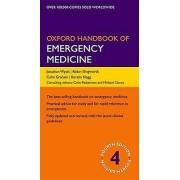 Oxford Handbook of Emergency Medicine by Jonathan P. Wyatt & Robin ...
