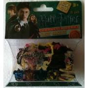 HARRY POTTER Silly Bandz HOUSES (Pack of 20) SLYTHERIN RAVENCLAW GRYFINDOR