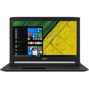 Acer Aspire 5 A515-51-72FQ Zwart Notebook 39,6 cm (15.6'') 1920 x 1080 Pixels 2,70 GHz Zevende generatie Intel® Core™ i7 i7-7500U