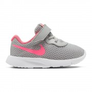 Nike Tanjun 818383029 universelle toute l'année chaussures pour nourrissons gris 4.5 Infant UK / 5 US / 21 EUR / 11 cm
