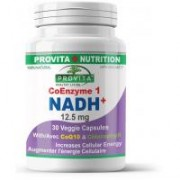 NADH+ 30cps PROVITA