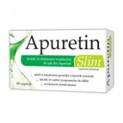 Apuretin slim 60cps ZDROVIT