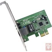 LAN Card TP-LINK TG-3468, 10/100/1000 Mbps, PCI Express