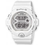 Ceas de dama Casio BG-6903-7BER Baby-G Cronograf 20 ATM 45 mm