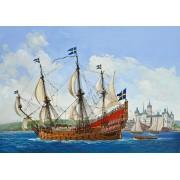 Set macheta Revell - Gift Set Royal Swedish Warship Vasa - 05719