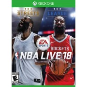 XBOX ONE NBA LIVE 18: The One Edition