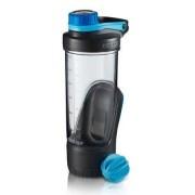 CONTIGO Shaker Contigo Kangaroo DEEP SEA 720 ml - z pojemnikiem