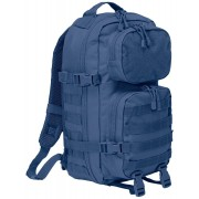 Brandit US Cooper Patch M Backpack Blue One Size