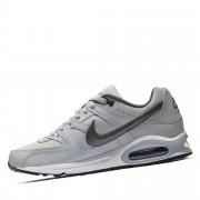 Nike Air Max Command Leather Sneaker - Herren - grau, jetzt im Angebot