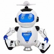 Oh Baby branded ELECTRONIC TOY is luxury Products 360 degrees Naughty Digital Dancing Robot FOR YOUR KIDS SE-ET-298