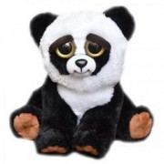 Jucarie Feisty Pets - Panda