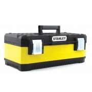 """STANLEY kutija za alat metal-plastika žuta 26""""-66x22x29cm"""