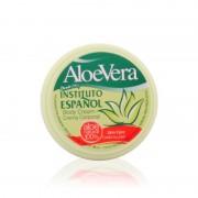 Hidratáló Testápoló Krém Aloe Vera Instituto Espa?ol 50 ml