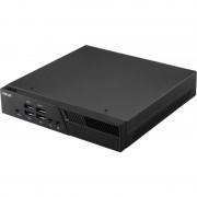 Mini Sistem PC Asus PB40-BC063MC Intel Celeron N4000 4GB DDR4 64GB eMMC Black