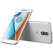 Motorola Moto G4 Play 16 Gb Blanco Libre