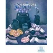 Ion Grigore