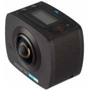 Camera de Actiune KitVision 360 Immerse Duo KVIM360BK, Full HD, Wireless, Wi-Fi (Negru)