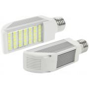 NTR LAMP51 8W E27 SMD5050 720lm meleg-fehér mennyezeti LED lámpa (speciális 180 fokos)