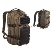 Mil-Tec Miltec US Assault Pack 20L (Färg: Ranger Green/Svart)
