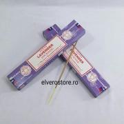 Betisoare parfumate, Lavanda, Satya, rulate in India