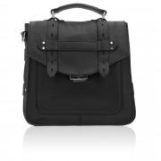 Aimee Kestenberg Zaino in pelle City Gypsy con manico