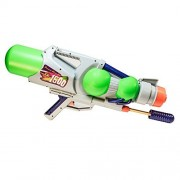 TukTek 1500 24 Super Water Gun Pump Action Blaster Kids First Squirt Gun