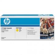Toner HP CE742A yellow, CLJ CP5225 7300str.