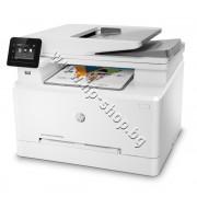 Принтер HP Color LaserJet Pro M283fdw mfp, p/n 7KW75A - HP цветен лазерен принтер, копир, скенер и факс