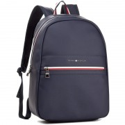 Rucsac TOMMY HILFIGER - Essential Backpack II AM0AM02700 Navy 413