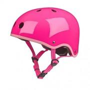 Micro-Mobility Casco Neon Pink Medium