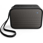 Boxa Portabila Philips PixelPop BT110B, Bluetooth, 4 W, IPX 4 (Negru)