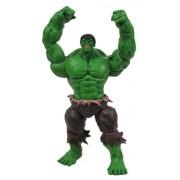 Diamond Select Toys Marvel Select Incredible Hulk Action Figure, Multi Color