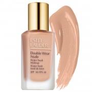 Estee lauder double wear nude water fresh makeup spf 30 fondotinta 2c2 pale almond