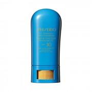 Shiseido Uv Protective Stick Foundation Traslucent Spf30 9g