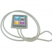 iPod Nano 6 Halsband - Vit