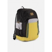 Quiksilver 1969 Special Backpack(Black, Grey, Yellow)