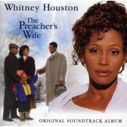 Whitney Houston - The Preacher's Wife (0743214412527) (1 CD)