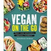 Vegan on the Go by Jérôme Eckmeier