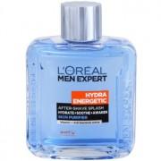 L'Oréal Paris Men Expert Hydra Energetic aftershave water Skin Purifier 100 ml