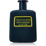 Trussardi Riflesso Blue Vibe eau de toilette para hombre 100 ml