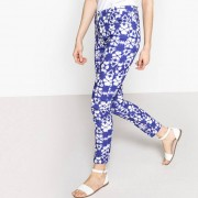 Rechte Tye and Dye jeans