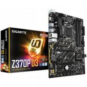 Matična ploča Gigabyte Z370P D3, Socket, 4xDDR4, HDMI, 1xPCIEX16 2xPCIEX43xPCIEX1, USB3.1 USB2.0, 6xSATAIII RAID 1x M.2socket3, LAN, ATX retail