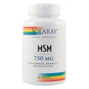 MSM 750mg (90 capsule), Solaray