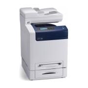 Multifuncional Xerox 6505N, Láser, Color, Print/Scan/Copy