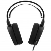 AURICULAR STEELSERIES ARCTIS 3 BLACK (PC-STEEL 61433)