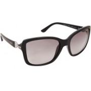 Vogue Rectangular Sunglasses(Grey)