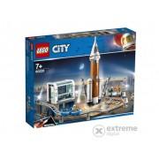 LEGO® City 60228 Raketa za duboki svemir i kontrola lansiranja